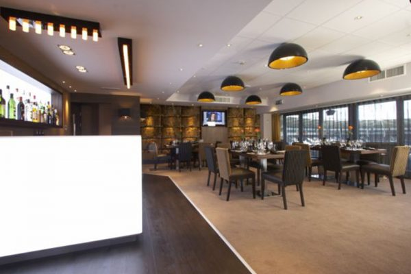 Hull City AFC Chairman Suite