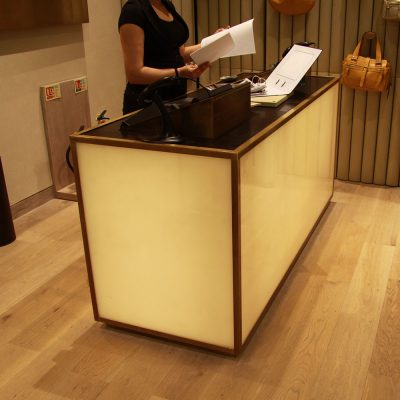 Mulberry Counter