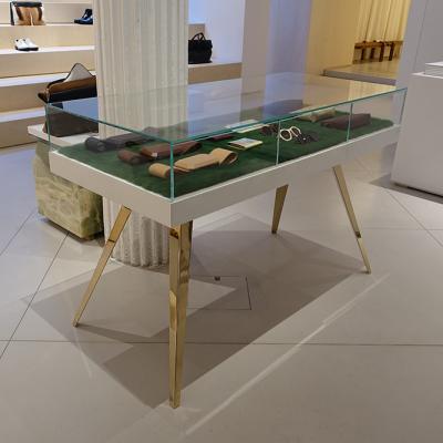 Philip Lim Acrylic Display Table