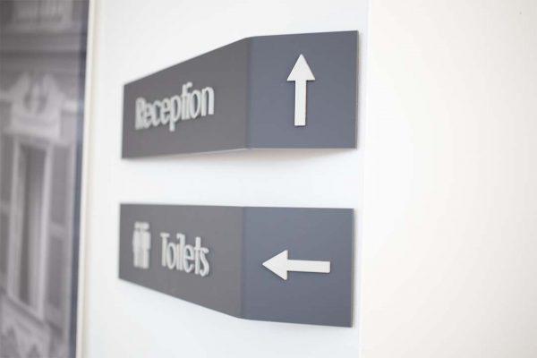 ino-plaz building toilet signs