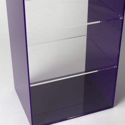 Point of Sale_Vampire Vape Shelves