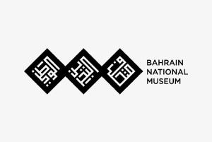 Bahrein-National-Museum-Logo