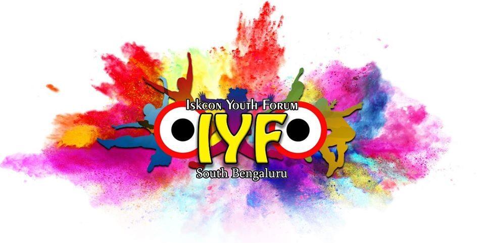 Iskcon Youth Forum South Bengaluru