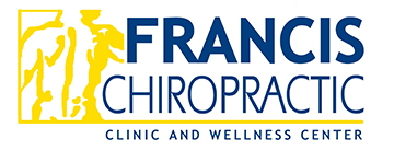 Francis Chiropractic Clinic Logo