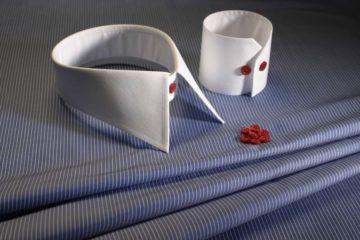 Custom Shirting
