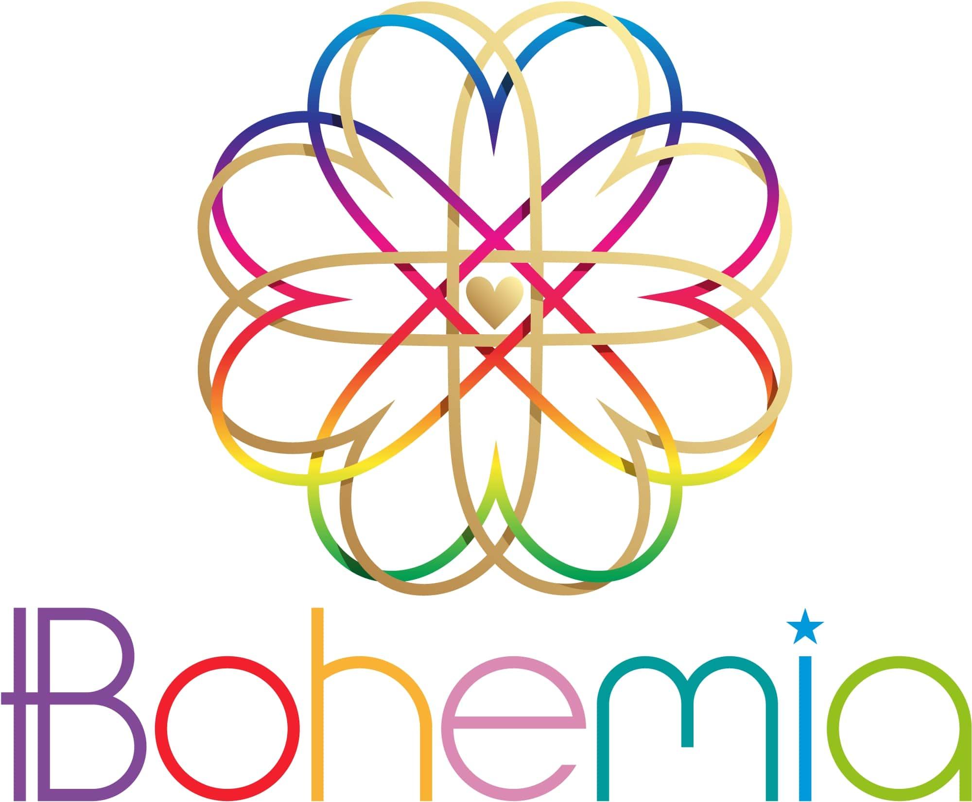 Bohemia Logo