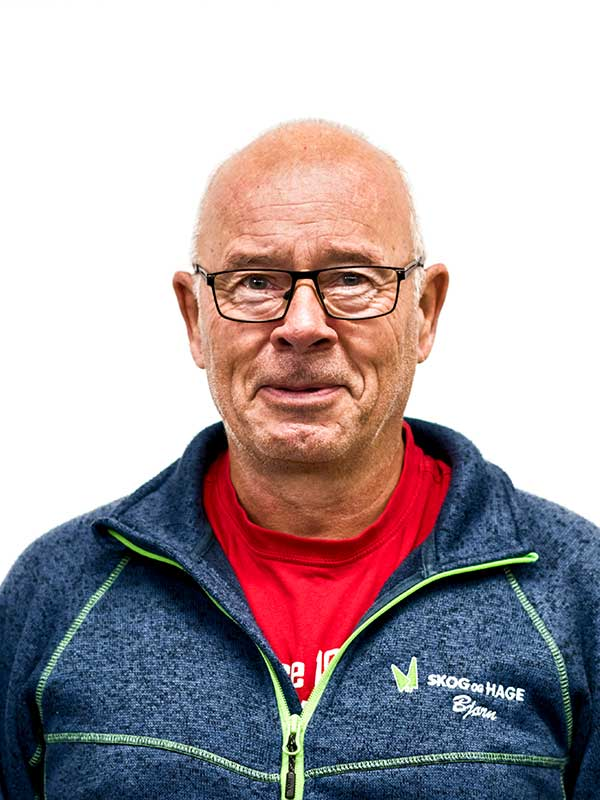 Bjørn Sveen