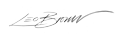 Leo Brown Studios Logo