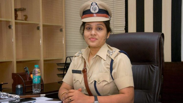 IAS Officer in India