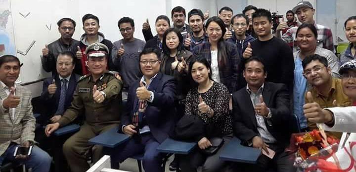 Elite IAS Academy Review