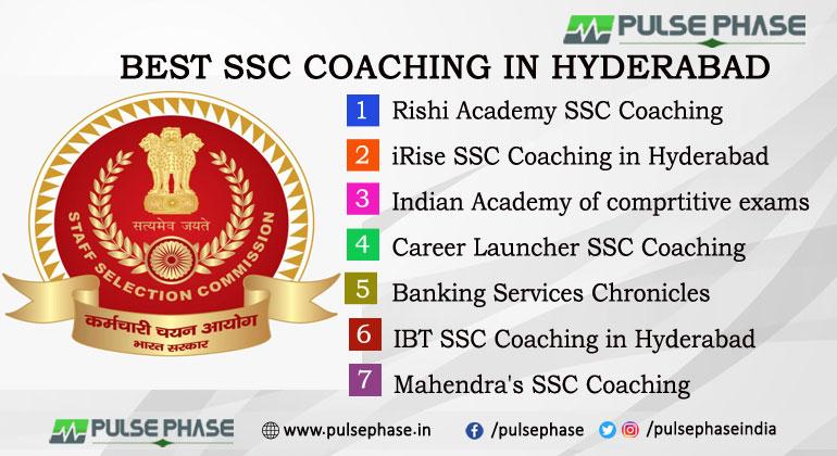Best SSC Coaching in Hyderabad