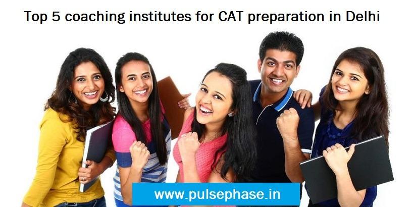 Best CAT Coaching in Delhi