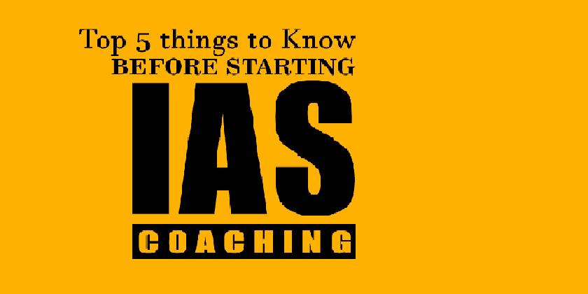 IAS Exam Preparation tips