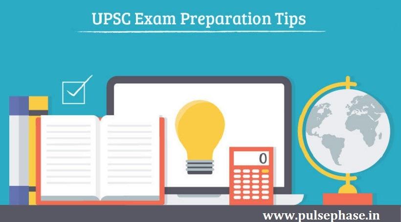UPSC Exam Preparation