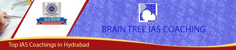 BrainTree IAS Coaching