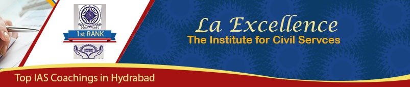 La Excellence IAS Coaching