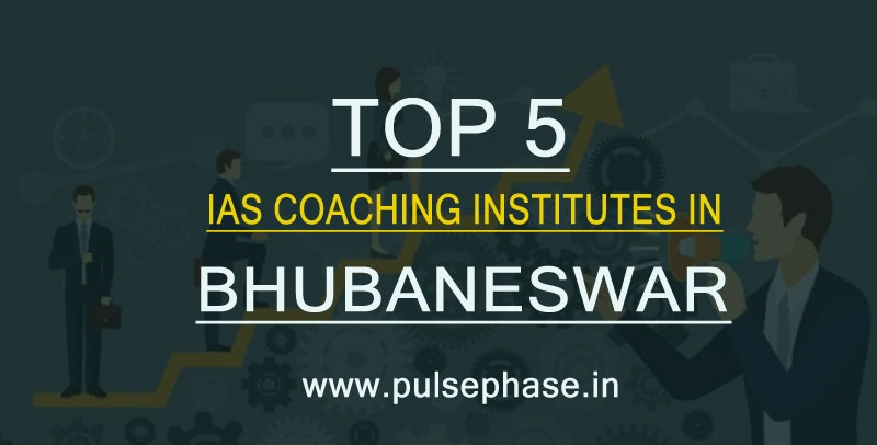 Top 5 Coaching Institutes in Bhubaneswar