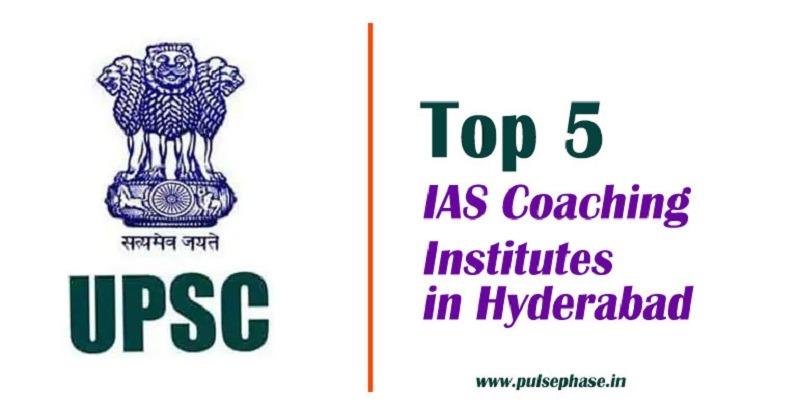Top IAS Coaching Institutes in Hyderabad