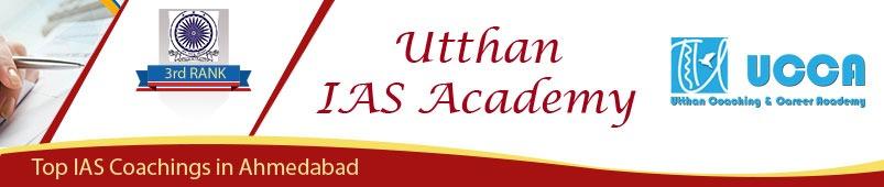 Utthan Coaching IAS Academy