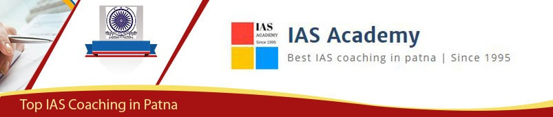 IAS Academy Patna