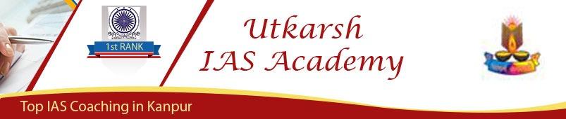 Utkarsh IAS Academy