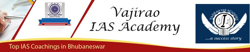 Vajirao IAS Academy