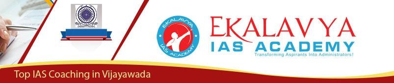 Eklavya IAS Academy
