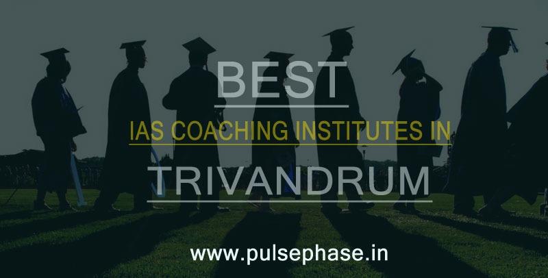 UPSC Coaching in Trivandrum
