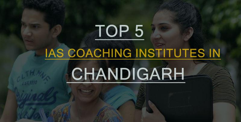 Best IAS Coaching in Chandigarh