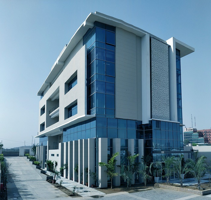 School of Business Design campus