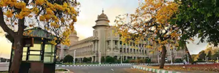 Bangalore - Best City for Civil Services Exam Preparation In India