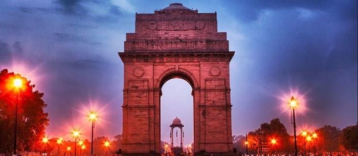 Delhi is one of the Best City for IAS Coaching