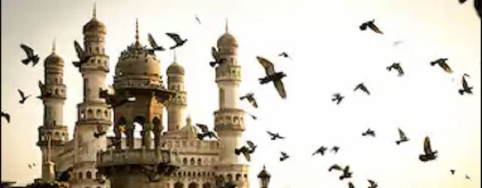 Hyderabad is one of the best Cities for IAS preparation.
