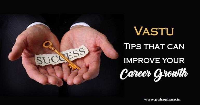 Vastu for career growth