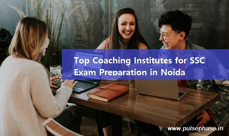 best SSC Coaching in Noida