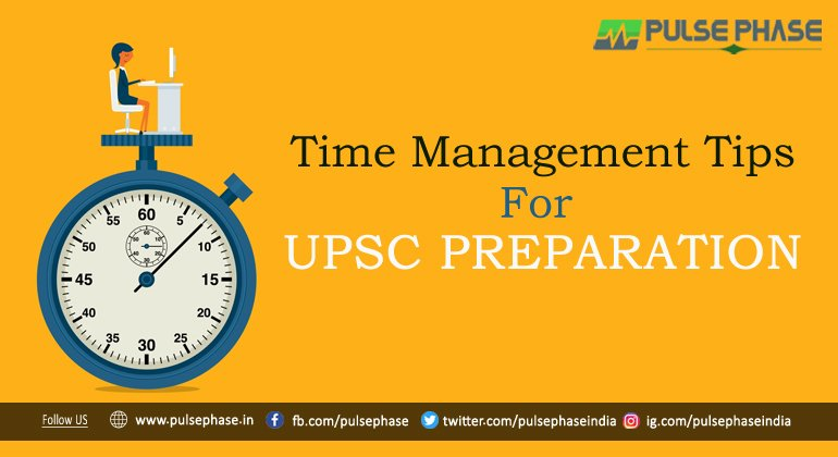 Time Management Tips for IAS Preparation