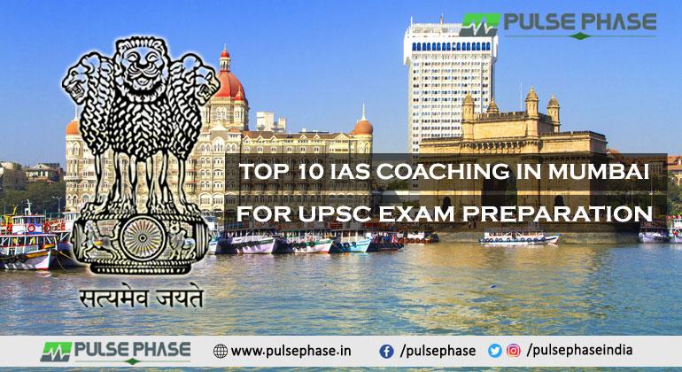 Top 5 IAS Coaching in Mumbai