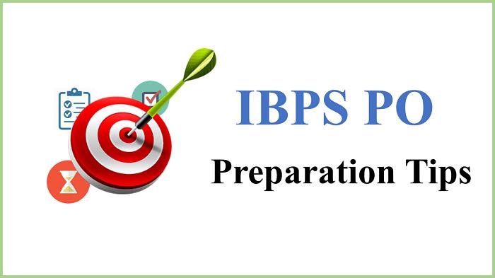 Bank Preparation tips