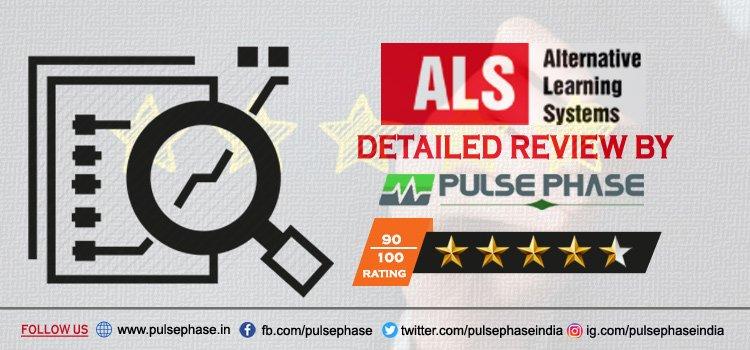 ALS IAS Academy Delhi