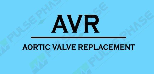 AVR Full form