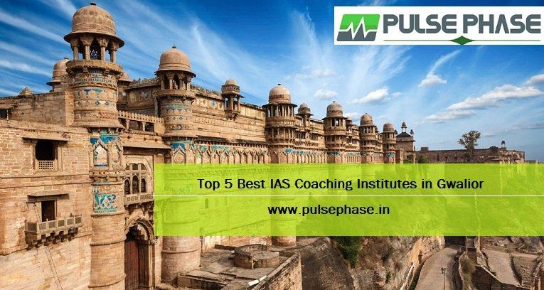 Best IAS Coaching Institutes in Gwalior