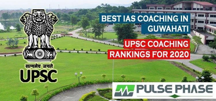 Best UPSC Coaching in Guwahati
