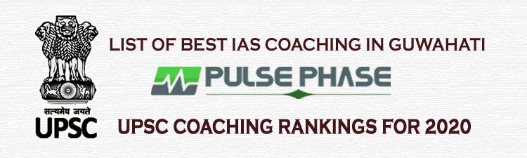 UPSC Coaching Institutes Ranking for 2020 by Pulsephase team