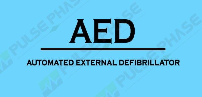 AED Full form