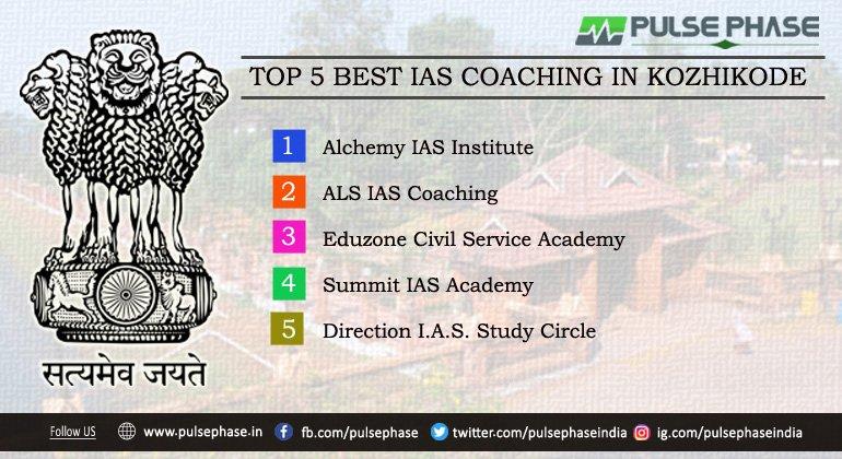 Best IAS Coaching in Kozhikode