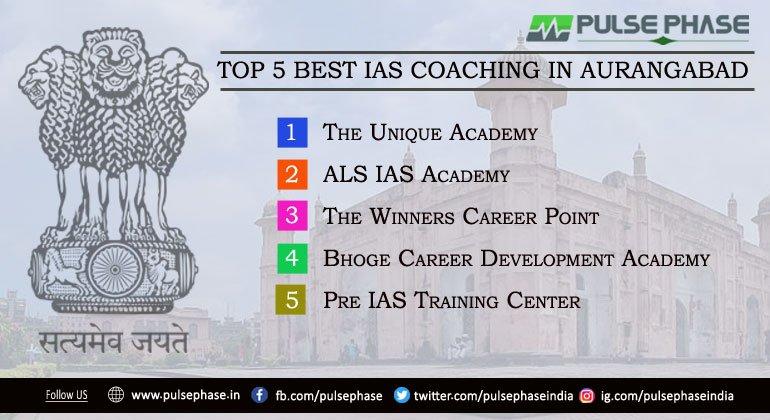 Best UPSC Coaching in Aurangabad