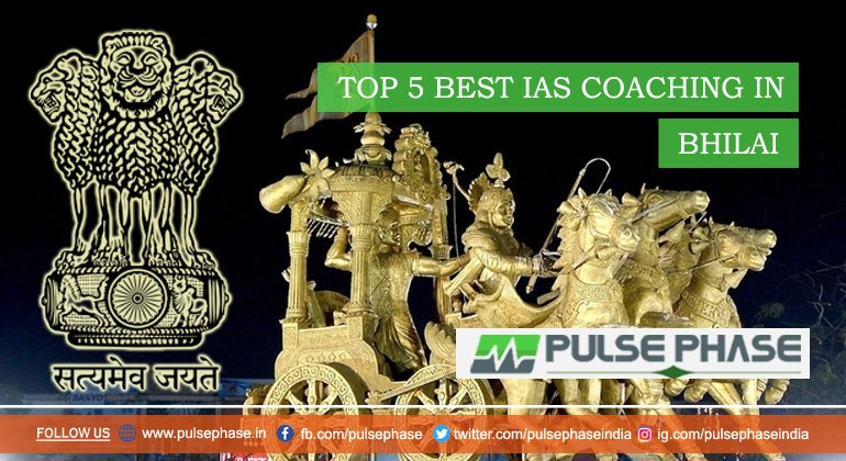 Best IAS Coaching in Bhilai