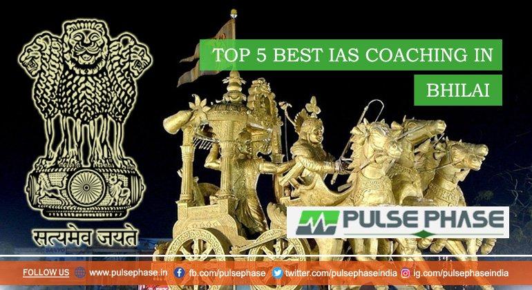 Best IAS Coaching in Bhilai