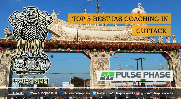 Best IAS Coaching in Cuttack