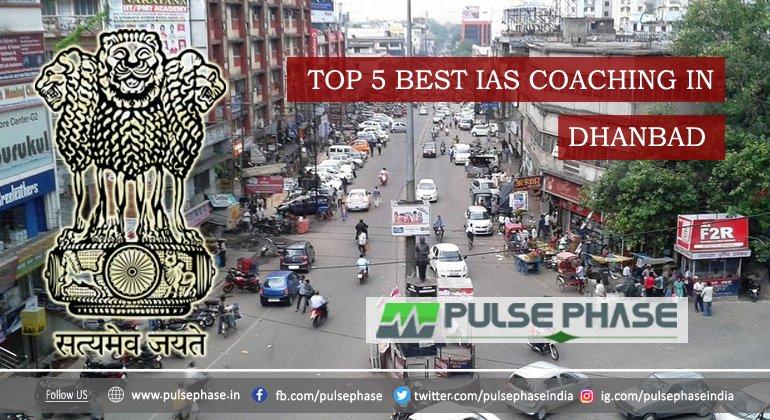 Best IAS Coaching in Dhanbad